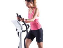 Muscler ses bras avec un vélo elliptique
