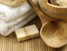 Sauna et sport, les bienfaits