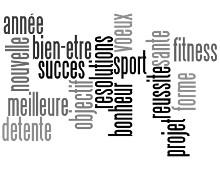 Bonnes résolutions 2015 sport