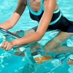 avis achat velo piscine aquabiking