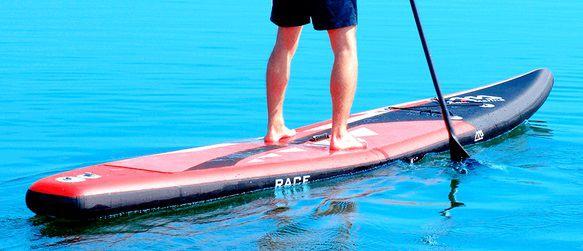 adopter un stand up paddle gonflable blog declicfitness. Black Bedroom Furniture Sets. Home Design Ideas