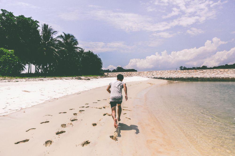 rester en bonne santé avec le sport