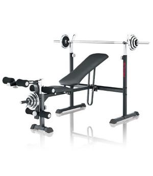 Sentraîner Avec Un Banc De Musculation Le Blog Declic Fitness
