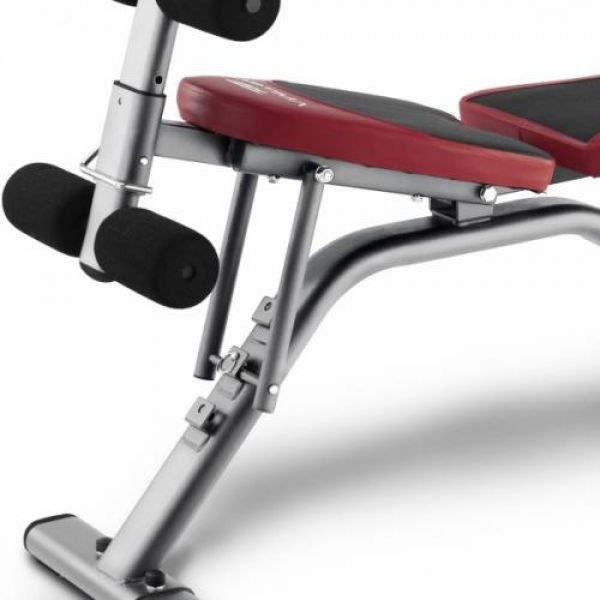 s 39 entra ner avec un banc de musculation le blog declic fitness. Black Bedroom Furniture Sets. Home Design Ideas