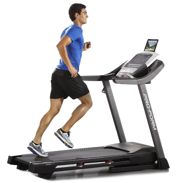 comment choisir tapis de course proform le declic fitness