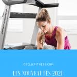 Nouveautés 2021 Proform