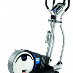 bh fitness velo elliptique Quick