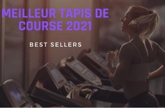 Meilleur tapis de course 2021 ! Best sellers