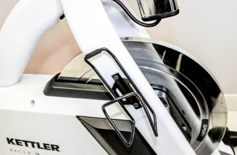 Vélo biking Kettler Racer 3 : test et avis