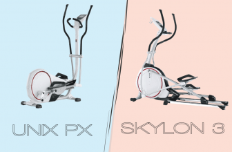Kettler : vélos elliptique Skylon 3 ou Unix PX