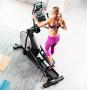 Acheter un vélo elliptique: zoom sur la roue d'inertie