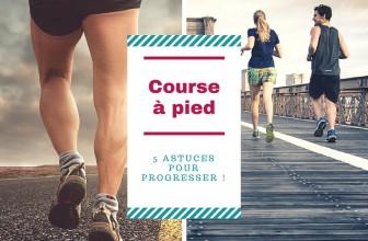 Course à pied : 5 astuces pour progresser