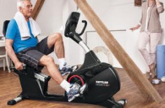 Sport et mal de dos: choisissez le bon matériel de fitness