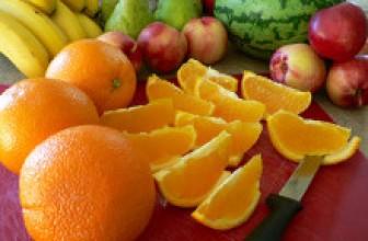 Que manger avant une séance de fitness?