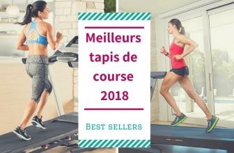 Meilleur tapis de course 2018 ! Best sellers