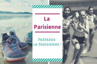 Préparer La Parisienne sur un tapis de course