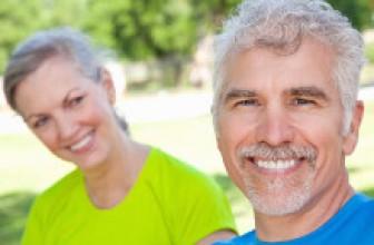 Reprendre une activité sportive après 50ans