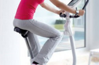 Se muscler les cuisses avec un vélo d'appartement